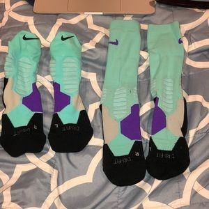 Other - 2 Pair of Elites (short length and long length)